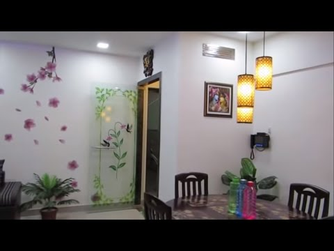 Interior design indian style youtube Home interior design indian style