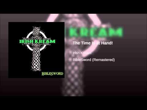 Irish Kream - BibleSword (Remastered) Album