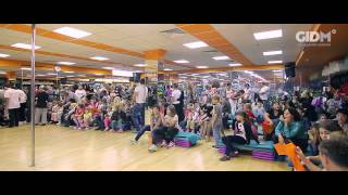 Zebra Fitness ДетскиЙ клуб