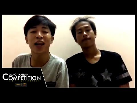 "21 - LAND OF SMILE ""OG-ANIC X RKK"" [Thai Rap Competition]"