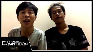 """21 - LAND OF SMILE """"OG-ANIC X RKK"""" [Thai Rap Competition]"""