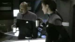 DS9 6x01 'A Time to Stand' Trailer (30s)