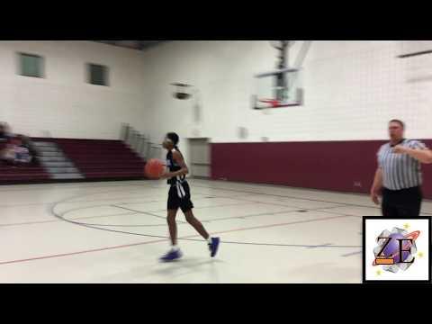Middle School Hoops ????????Lehman Intermediate School Vs. Stroudsburg Middle School 7th Grade