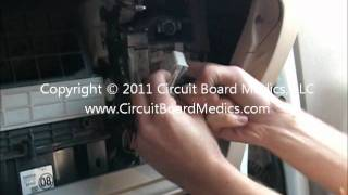 Rav4 ECM Repair and Transmission Problems