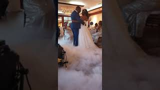 """9.7.2020 - """"Wilkins Est. 2020"""" Wedding"""