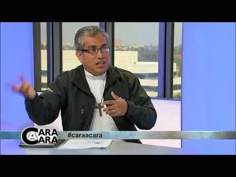 Cara A Cara - 2017-11-02 - El Desafio De Las Sectas - P. Octavio Diaz Villagrana