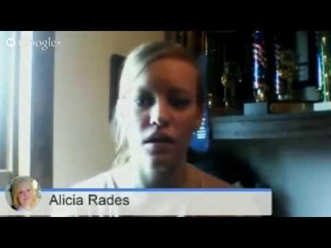 Freelancer's Q&A with Chris & Alicia