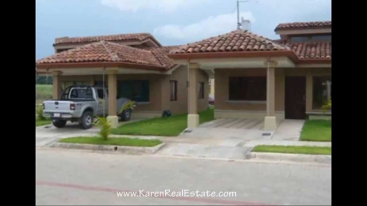 ID 501. Great property in Liberia - YouTube