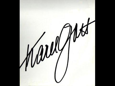 ZPÍVÁ KAREL GOTT dvojalbum; 1976Rip vinyl LP