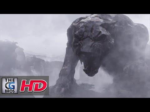 "CGI VFX Making Of: ""Captain America: Civil War - Breakdown"" - by Image Engine"