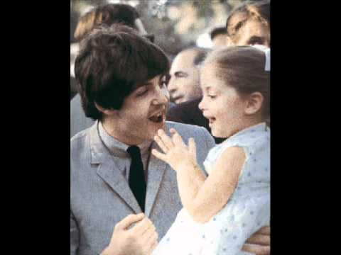 Paul McCartney Is The Most Adorable Man That Ever Walked Planet