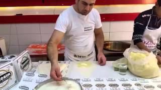 Gaziantep Muska ve Sarma Tatlısı
