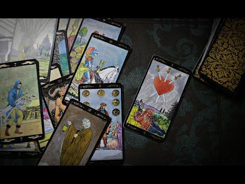 Warum meldet er sich nicht? Online Tarot - YouTube