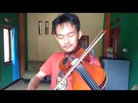 Endless Love   Cover Violin Abilintang