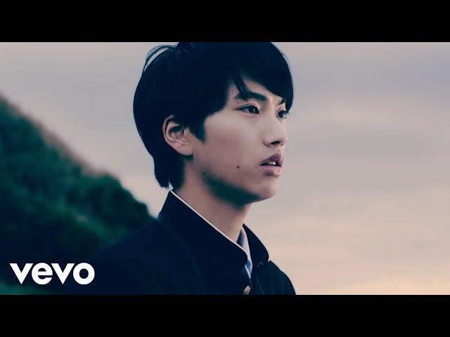 androp - 「Koi」Music Video 映画『九月の恋と出会うまで』主題歌
