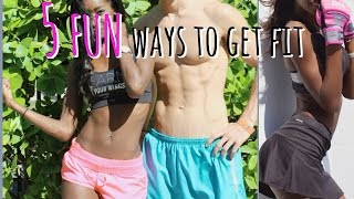 GET FIT FAST| Hadassah Richardson