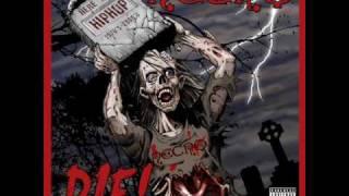 "Necro - ""DIE!"" - asBESTos"