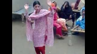 Home Pushto Dance
