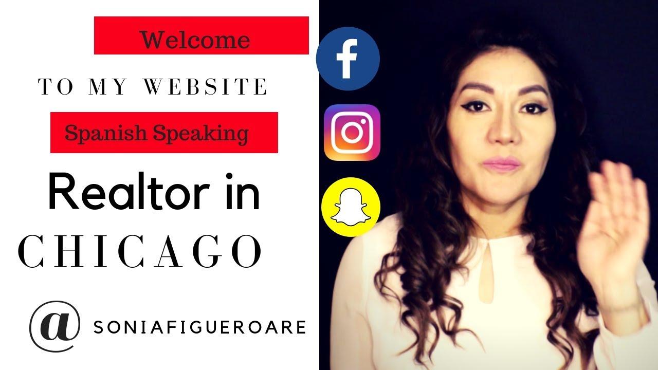 Spanish Speaking Chicago Realtor
