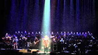 Hans Zimmer - Gladiator (Elysium/Now We Are Free) @ Palais des Congrès (Paris, 24/04/16)