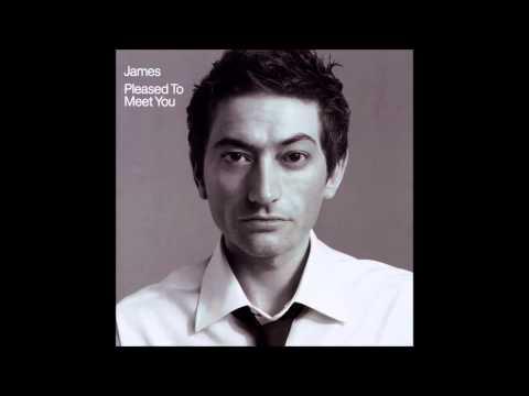 James - Senorita (HQ Audio)