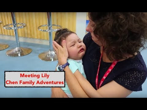 lily cary video