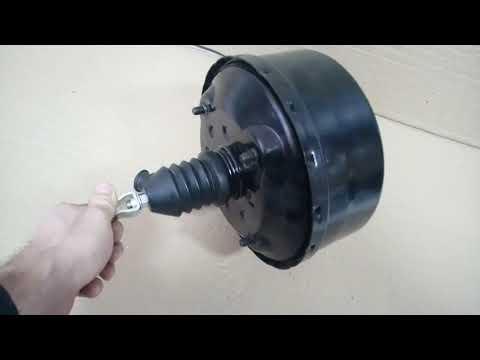 Вакуумный усилитель тормозов УАЗ 452 Буханка
