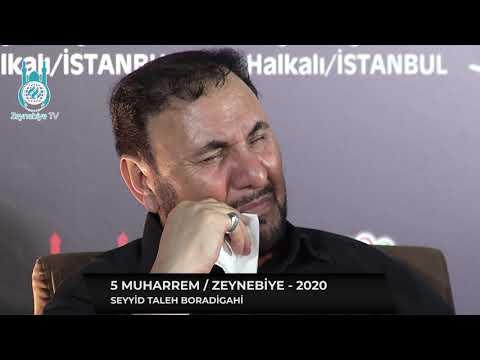 Seyyid Taleh - Zeyneb Zeyneb