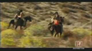 Video Comanche Warrior - documentary excerpt, part 1 download MP3, 3GP, MP4, WEBM, AVI, FLV November 2017
