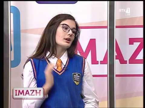 IMAZH - The British School of Kosova 24.08.2016