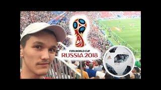 FIFA WORLD CUP RUSSIA 2018!