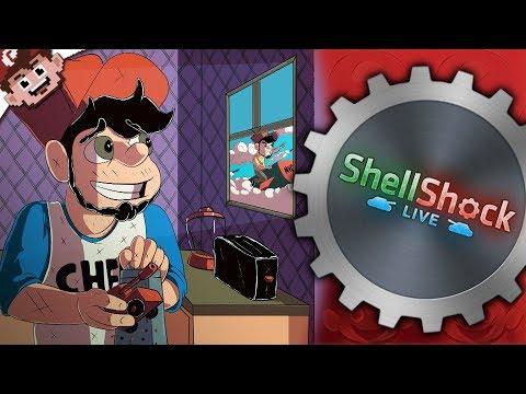 SHRED thy ENEMY! | EMBARRASS thy FRIEND! (Shellshock Live w/ Friends)