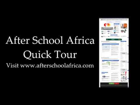 This is How to Find Scholarship & Funding Opportunities on After School Africa