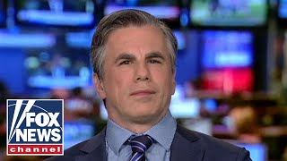 Fitton: The center of the FISA abuse storm