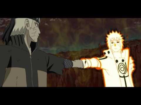 Naruto Shippuuden Opening 16 + DOWNLOAD MP3