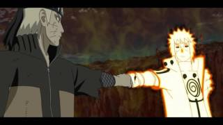 Naruto Shippuuden Opening 16 + DOWNLOAD MP3