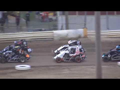 Limerock Speedway 600s Heat  9-8-18