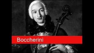 Boccherini: String Quintet in E major, Op. 11-5, G275,
