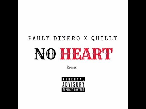 Quilly☆No Heart Remix☆