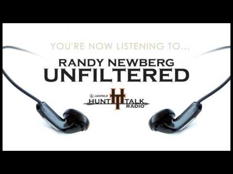 Randy Newberg's Hunt Talk Radio - Wyoming Western Hunter's Gem