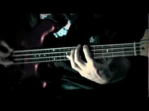 Nirvana - Pennyroyal Tea (Bass Cover)
