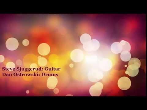 Steve Sjuggerud w/ Rick Toone guitar & Antares ATG-1