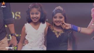 5th Annual Vijay Television Awards Promos