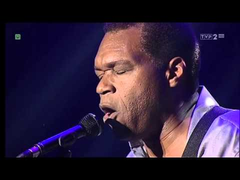 The Robert Cray Band -  Rawa Blues Festival 2012