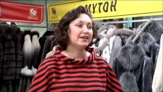 За шубой на Новоторжскую ярмарку в КВЦ