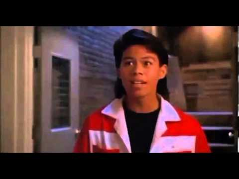 Ernie Reyes Jr. from TMNT at Lee's ATA!