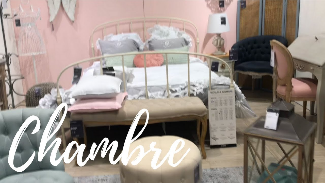 Deco Chambre Adulte 2018 maisons du monde shopping chambre enfant adulte dÉco mars 2018