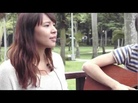 (Cover-Hope)  王家宜 -Bring me flowers   『樂人 Session』