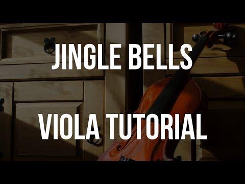 Viola Tutorial: Jingle Bells