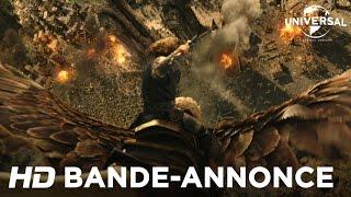 Warcraft : Le Commencement / Bande-annonce officielle 2 VOST [Au cinéma le 25 Mai]